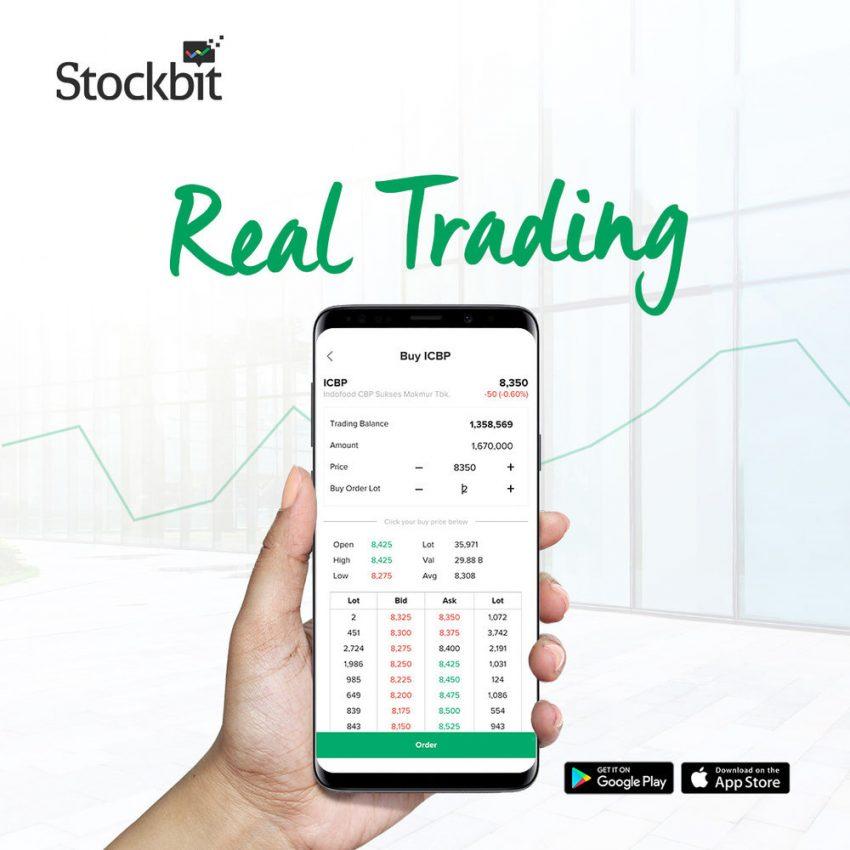 5 Rekomendasi Aplikasi Bursa Saham Terpercaya Bagi Investor Pemula